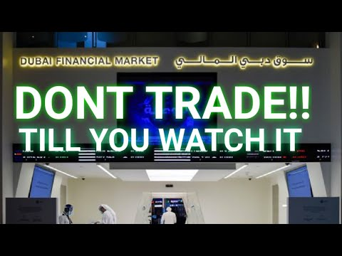 Don't Invest In Dubai Stocks Without Watching this | Stalk Stock