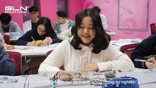 Teacher's Day at GLN – Món quà siêu bất ngờ từ học viên