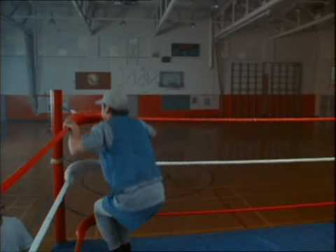 Ernest Goes To School Wrestling