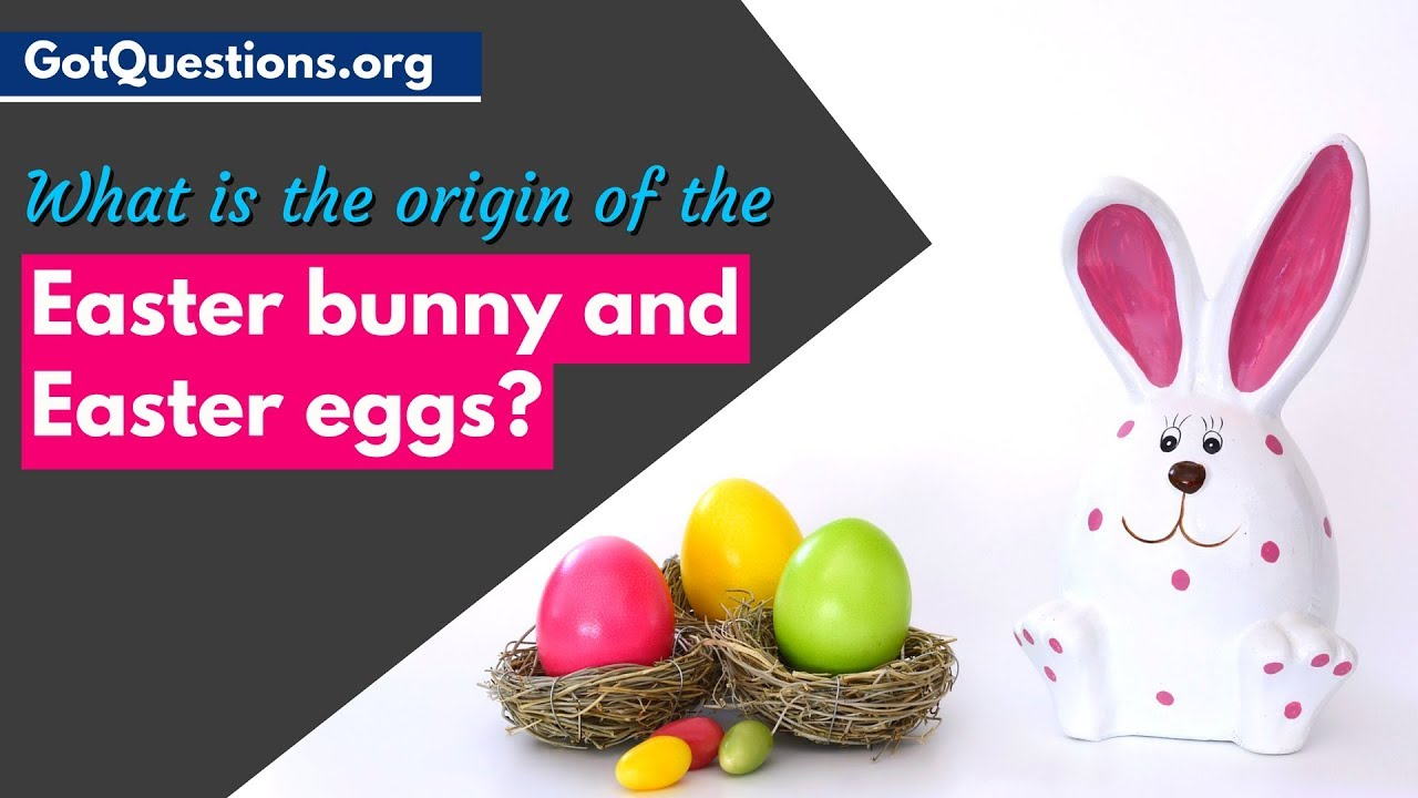 The History of Easter Traditions 
