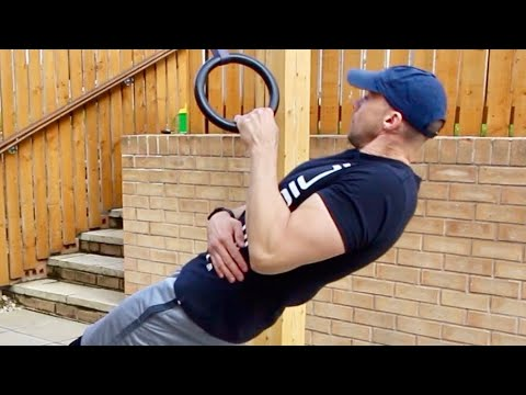 CALISTHENICS WORKOUT ROUTINE TIPS! Create a Bodyweight Training Workout. Lee Wright