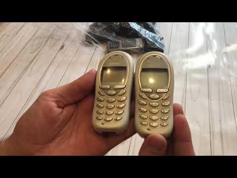 Купи-продай на AVITO старые ретро телефоны часть 1