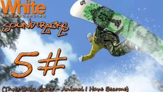vuclip Shaun White Snowboarding Soundtrack - 5# (Three Days Grace - Animal I Have Becam)
