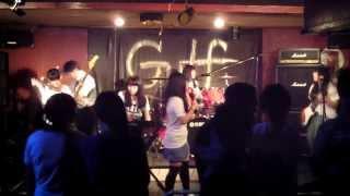 √ツナ缶 (GULF LIVE Vol.11)
