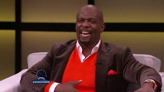 Terry Crews' Perspective on Comedy