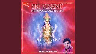 Sri Vedavyasa Karavalambava Stotra