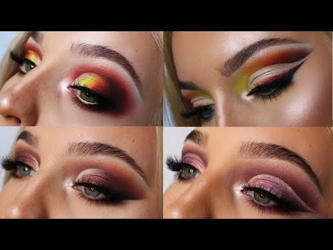 How To Blend Eyeshadow Like A Pro