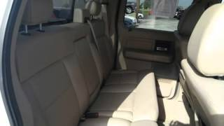 2006 Ford F-150 XLT Used Cars - Terrell,Texas - 2014-08-20