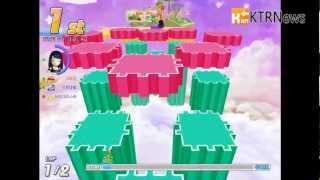 TalesRunner New Map - Block Mix 韓跑�...