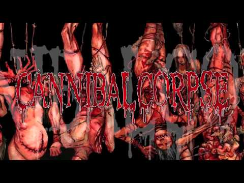Cannibal Corpse Demented Aggression (OFFICIAL)