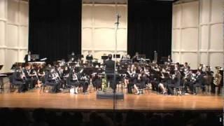 Olympiada - 2010 OBDA Select Symphonic Band