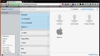 4 Ways to Sync iPhone Contacts to Gmail Mp3
