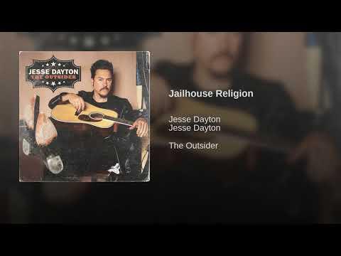 Jailhouse Religion