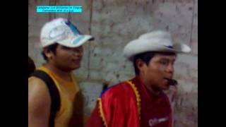 Carnavales De Tingue 2010 - Comparsa: Los Brillantes De Tingue - Parte 6