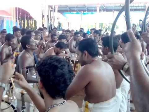 Krishna kumar panchari melam