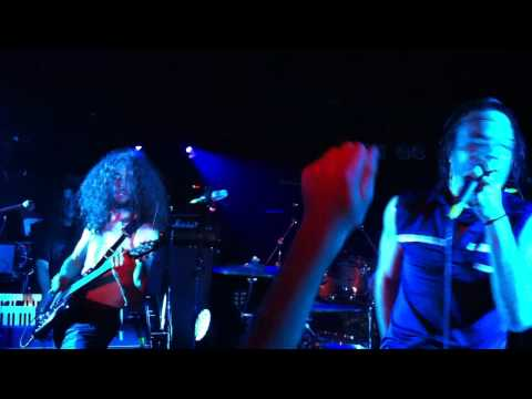 Fair to Midland - Musical Chairs (Live at Ferntree Gully Hotel, Melbourne: 17/MAY/2012)