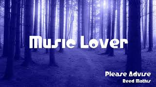Please Advise - Reed Mathis   No Copyright Music   YouTube Audio Library