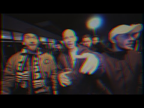 RUFFICTION - Der Abend wars wert feat. ODMGDIA (OFFICIAL HD VIDEO)