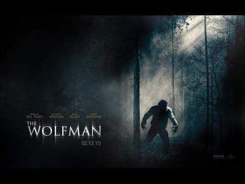 Alternate Score to The Wolfman