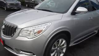 2015 Buick Enclave Premium AWD -  Enumclaw Seattle, WA 17009A
