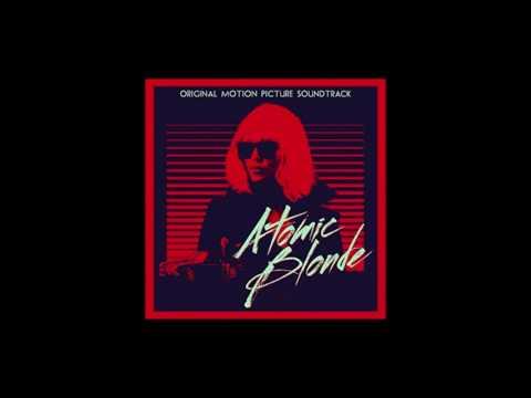 Atomic Blonde - Original Soundtrack / 10. Marilyn Manson & Tyler Bates - Stigmata (Sample)