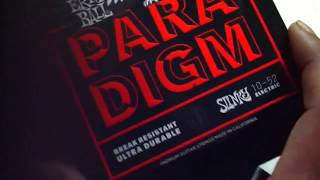 Ernie Ball Paradigm Strings Warranty Replacement Gone Wrong