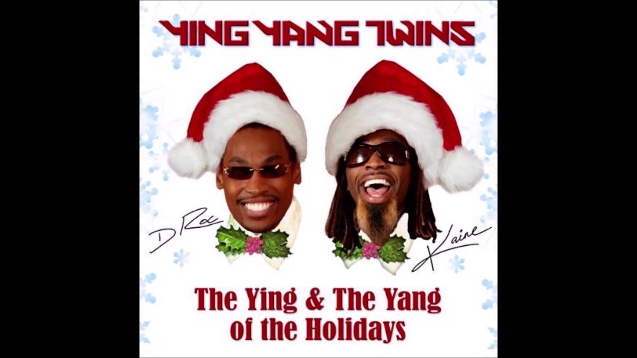 Ying Yang Twins Discography