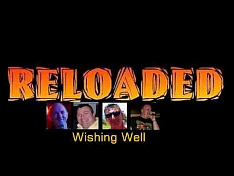 Wishing Well - RELOADED  (Free cover). The Doghouse, Guernsey