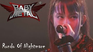 Fist Time Hearing BABYMETAL - Rondo Of Nightmare