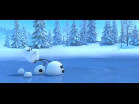 Groff Original Trailer Snow Country./Karlar Ülkesi Orijinal Fragman