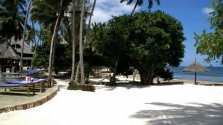 Paradise Beach Resort **** Zanzibar