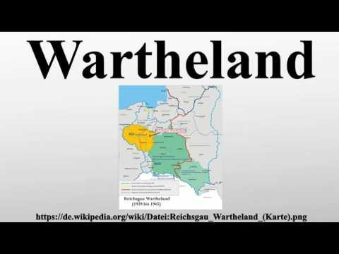 Wartheland