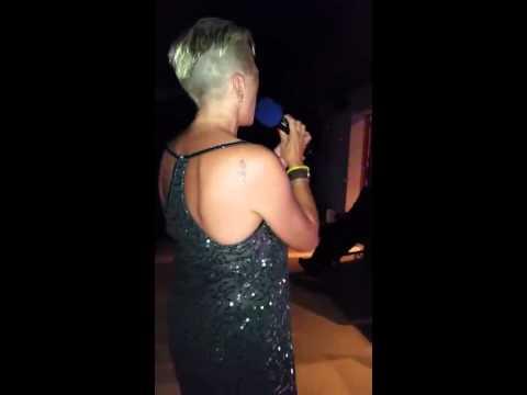 Karaoke Raffa Vidal