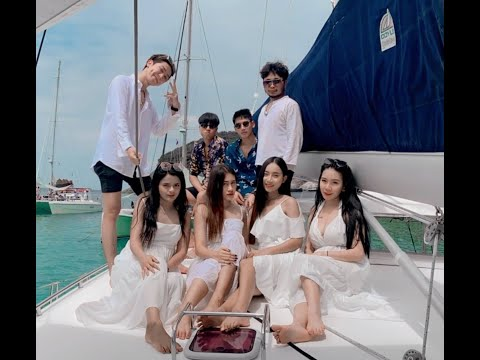 Phuket is calling   ABM UTCC TRIP