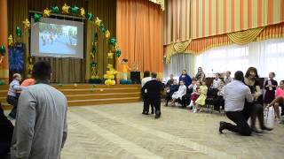 Битва танцоров, 25апр2013. Танец родителей-4