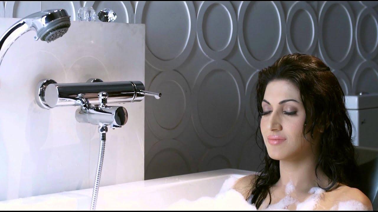 Bathroom fittings in pakistan - Sonex Tvc 2012