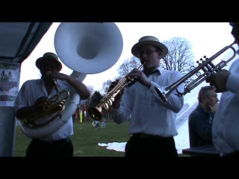 Les Pot'S MUSIC , carnaval Heinsch 2010