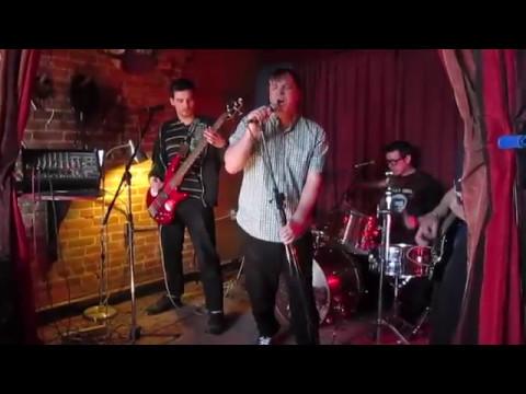 Chachi On AciD ~ Live at The Garnet ~ 04/23/2017 ~ Peterborough, Ontario