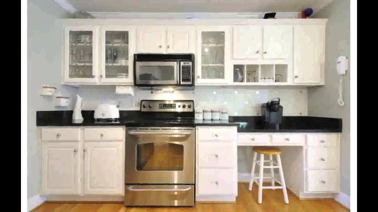 Youtube Refinishing Kitchen Cabinets