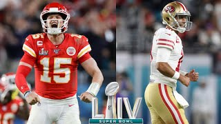 Super Bowl LIV Highlights | 49ers vs. Chiefs | NFL