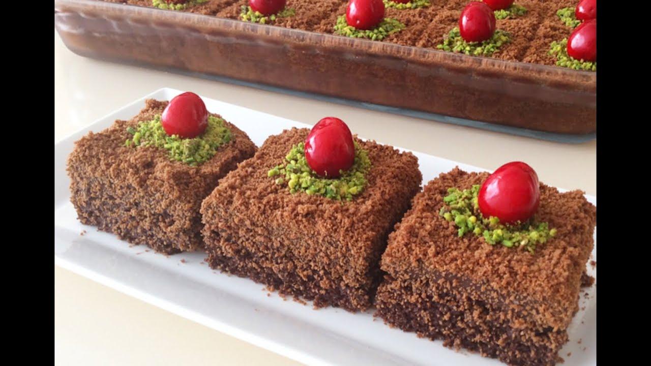 Kiraz Dünyası: pastalar