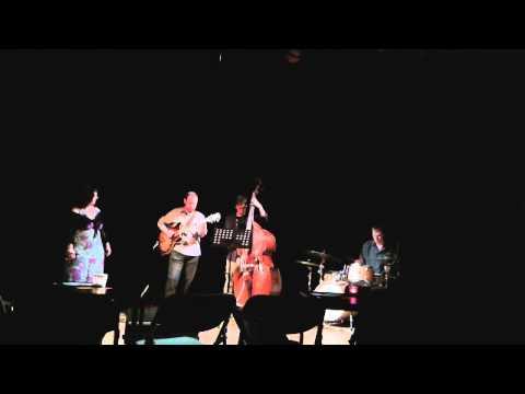 Marlaina Kelli Quartet @ Leeds Blues & Jazz Festival