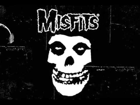 Misfits  The Forbidden Zone s