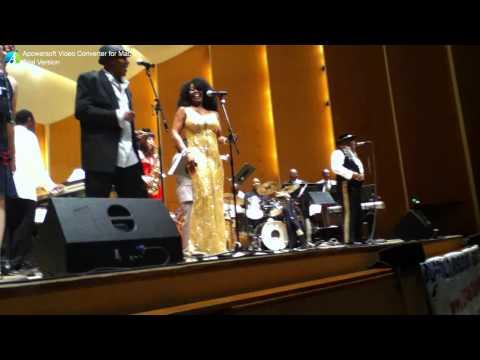 "Lance Diamond ""Sweet Caroline"" at Kleinhans Music Hall"