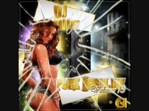 DJ Dibz Presents Pure Bassline Volume 13 Track 31