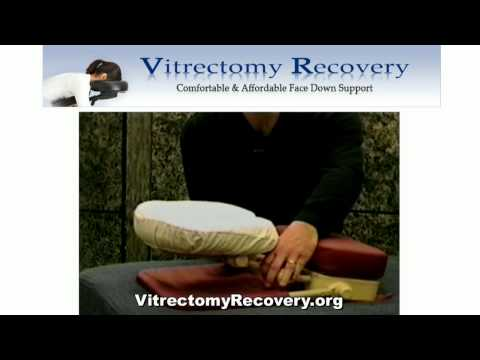 Vitrectomy Equipment Rental - How To Set Up Vitrectomy Recovery Equipment