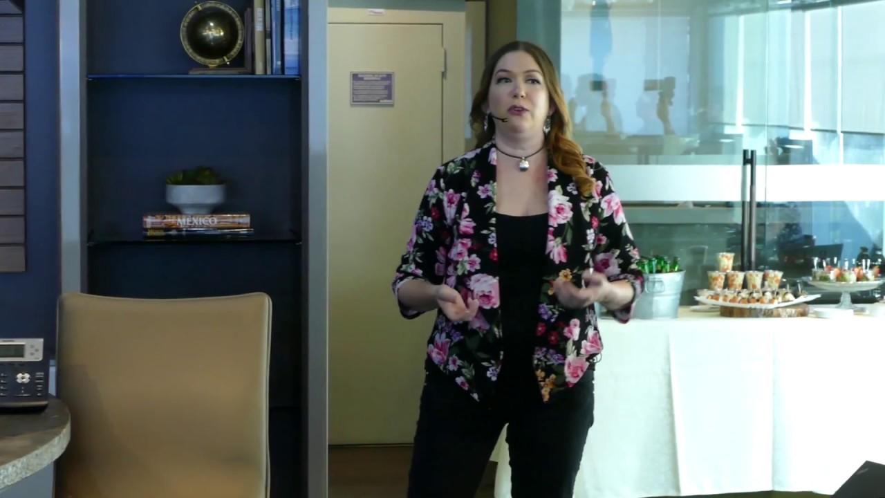 Video CV- Valentina Salazar - YouTube