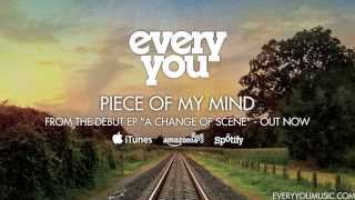 Watch Every You Piece Of My Mind video
