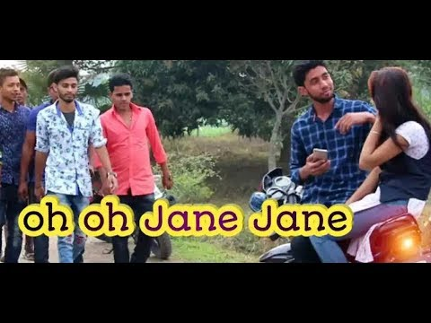oh-oh-jane-jana-|-part-2-cute-love-story-|-somoy-tv-pronew-song-2019-full-hd