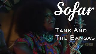 Tank And The Bangas - You So Dumb | Sofar Chicago